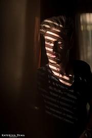 Panagiwths Papastaurou model (Παναγιώτης Παπασταύρου μοντέλο). Panagiwths Papastaurou demonstrating Face Modeling, in a photoshoot by Katerina Dima.Shooting 2016photographer: Katerina DimaFace Modeling Photo #168446