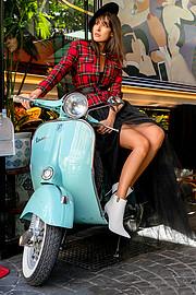 Panos Karachristos photographer (Πάνος Καραχρήστος φωτογράφος). Work by photographer Panos Karachristos demonstrating Fashion Photography.designer: Gianna KazakouFashion Photography Photo #218991