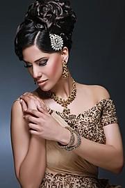 Parveen Kumari Makeup Artist