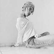 Patricia Moyo Model