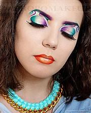 Jeśli interesuje Cię makijaż i kosmetyki to właśnie strona dla Ciebie ! Blog poświęcony makijażom, pielęgnacji twarzy i ciała, kosmetykom i