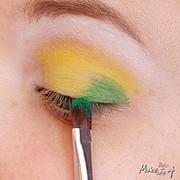 Patrycja Robakowska makeup artist (makijażysta). makeup by makeup artist Patrycja Robakowska. Photo #43194