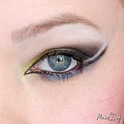 Patrycja Robakowska makeup artist (makijażysta). makeup by makeup artist Patrycja Robakowska. Photo #43073