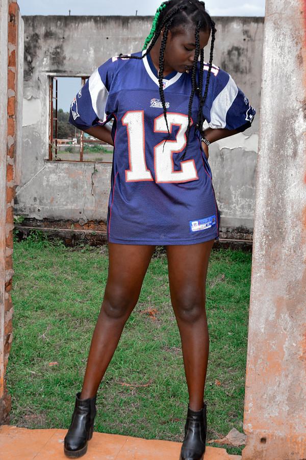 Pauline Nasimiyu Model