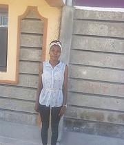 Pauline Okonji Model