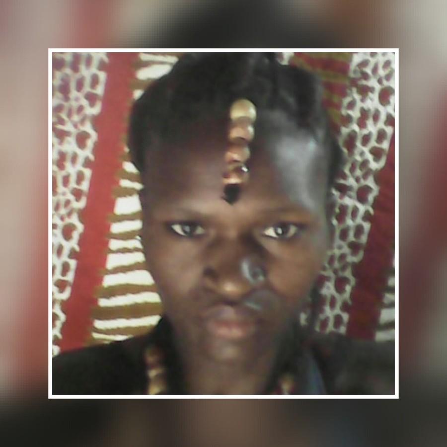 Pauline Walubengo model. Modeling work by model Pauline Walubengo. Photo #208528