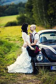 Pavel Cahajla wedding photographer. Work by photographer Pavel Cahajla demonstrating Wedding Photography.Wedding Photography Photo #99688