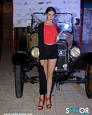 Pavlina Theodorou model. Photoshoot of model Pavlina Theodorou demonstrating Fashion Modeling.Fashion Modeling Photo #212564