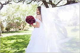 Pearl Espinoza makeup artist. Work by makeup artist Pearl Espinoza demonstrating Bridal Makeup.Bridal Makeup Photo #66837