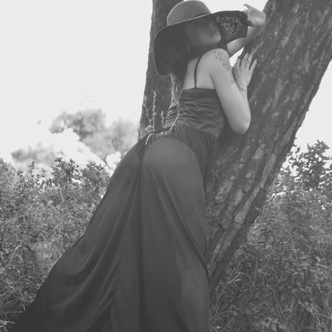 Pelagia Diakonikola model (μοντέλο). Photoshoot of model Pelagia Diakonikola demonstrating Fashion Modeling.Fashion Modeling Photo #130330