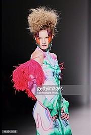 Penelope Heilmann model. Photoshoot of model Penelope Heilmann demonstrating Fashion Modeling.Fashion Modeling Photo #174923