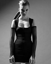 Penelope Heilmann model. Photoshoot of model Penelope Heilmann demonstrating Fashion Modeling.Fashion Modeling Photo #174972