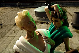 Peter Drost photographer. Work by photographer Peter Drost demonstrating Editorial Photography.Editorial Photography Photo #58361
