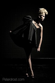 Peter Drost photographer. Work by photographer Peter Drost demonstrating Fashion Photography.Fashion Photography Photo #58363