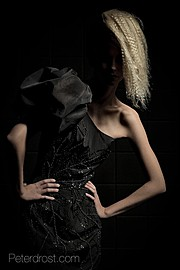 Peter Drost photographer. Work by photographer Peter Drost demonstrating Fashion Photography.Fashion Photography Photo #58365
