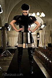 Peter Drost photographer. Work by photographer Peter Drost demonstrating Fashion Photography.Fashion Photography Photo #58368