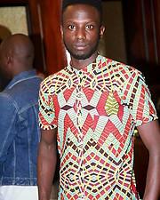 Peter Irungu model. Photoshoot of model Peter Irungu demonstrating Fashion Modeling.AfrikanFashion Modeling Photo #207618