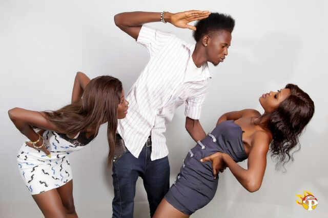 Pflamez Bayelsa modeling agency. casting by modeling agency Pflamez Bayelsa. Photo #167649