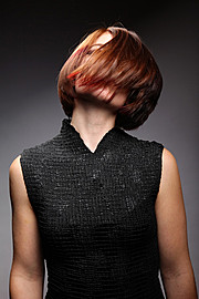 Phillip Todd hair stylist. hair by hair stylist Phillip Todd. Photo #58872