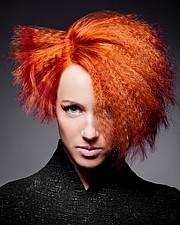 Phillip Todd hair stylist. hair by hair stylist Phillip Todd. Photo #58875