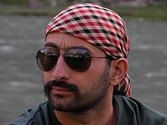 Pir Shahzeb Shah Model