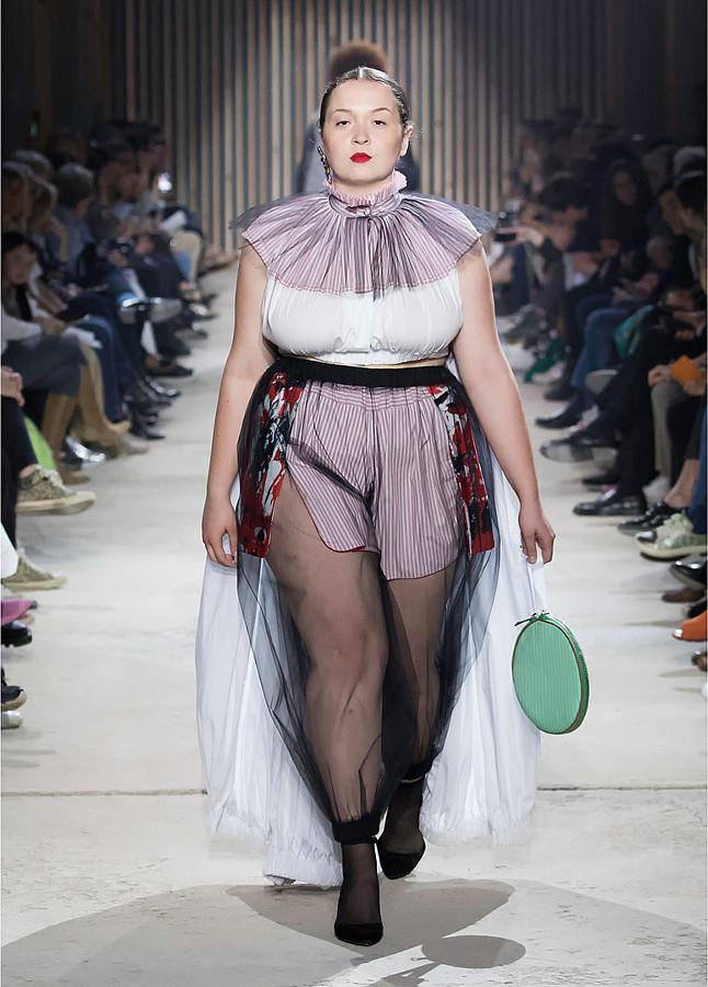 Plus Paris modeling agency (agence de mannequins). Women Casting by Plus Paris.Women Casting Photo #203677