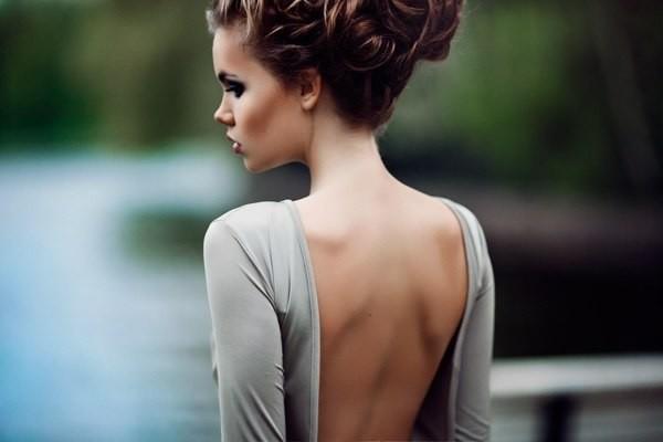 Polina Smirnova model (модель). Modeling work by model Polina Smirnova. Photo #111998