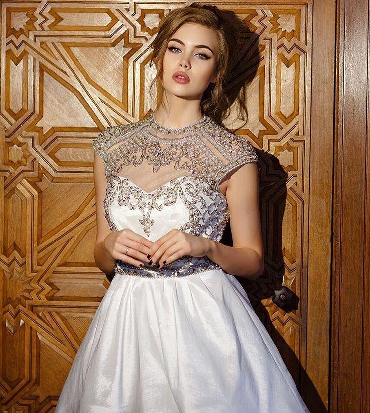 Polina Smirnova model (модель). Photoshoot of model Polina Smirnova demonstrating Fashion Modeling.Fashion Modeling Photo #170365
