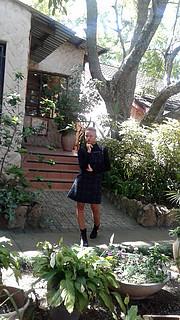 Praise Unity model. Photoshoot of model Praise Unity demonstrating Fashion Modeling.Fashion Modeling Photo #218872