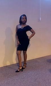 Primrose Busakwe model. Photoshoot of model Primrose Busakwe demonstrating Fashion Modeling.Fashion Modeling Photo #215526