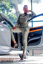 Primrose Mrubi model. Photoshoot of model Primrose Mrubi demonstrating Fashion Modeling.Fashion Modeling Photo #202162