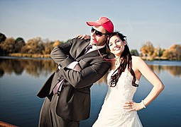 Przemyslaw Wrobel photographer (Przemysław Wróbel fotograf). Work by photographer Przemyslaw Wrobel demonstrating Wedding Photography.Wedding Photography Photo #104354