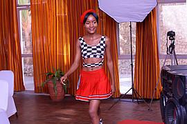 Pynte Seg International Kenya modeling agency. Women Casting by Pynte Seg International Kenya.Lukela, PaulaMiss Loyalty Kenya 2021/22Women Casting Photo #231785