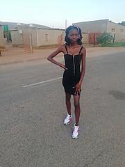 Queen Nyathi Model