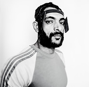 Raafat Atia photographer. Work by photographer Raafat Atia demonstrating Portrait Photography.Portrait Photography Photo #196452