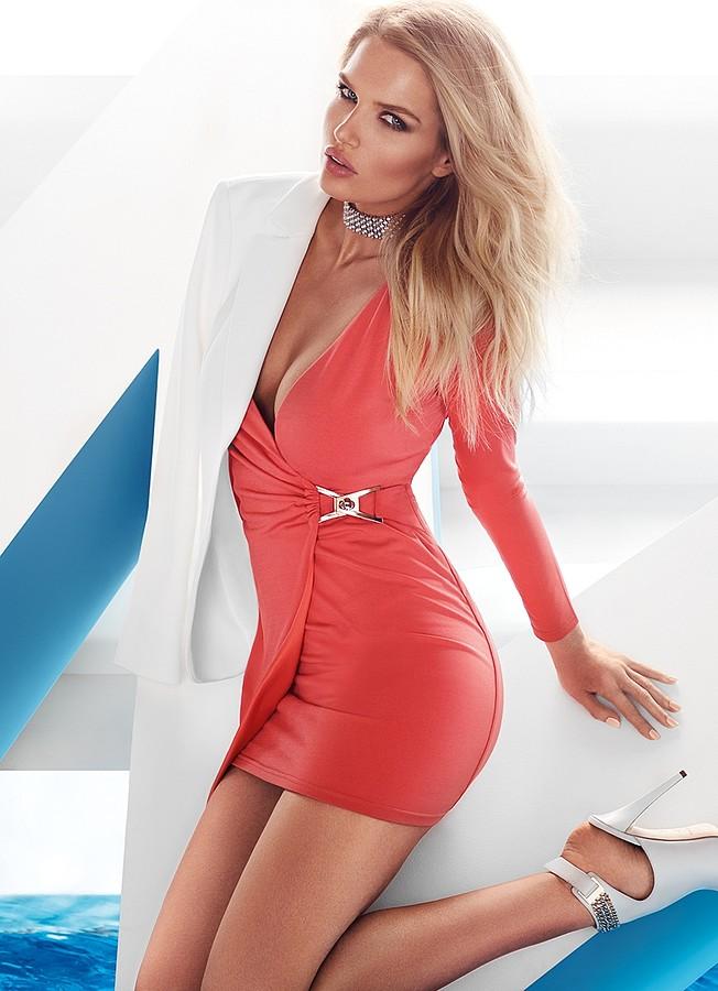 Rachel Marie Mortenson Model