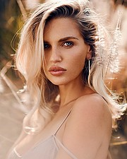 Rachel Marie Mortenson model. Photoshoot of model Rachel Marie Mortenson demonstrating Commercial Modeling.Commercial Modeling Photo #113359