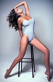 Rachel Marie Mortenson model. Photoshoot of model Rachel Marie Mortenson demonstrating Body Modeling.Body Modeling Photo #56572