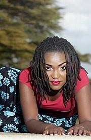 Rachel Mwiti Fashion Designer