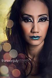 Rachel Wong makeup artist. Work by makeup artist Rachel Wong demonstrating Beauty Makeup.Beauty Makeup Photo #71015