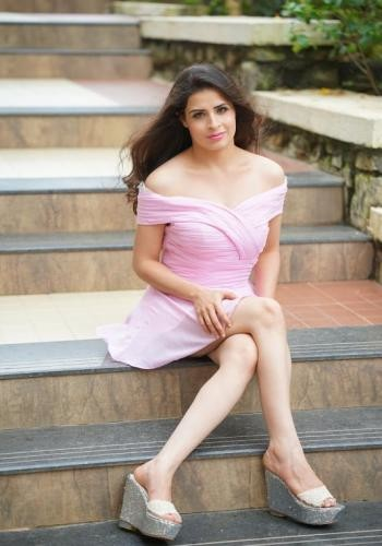 Radiance Vision Vashi Modeling Agency