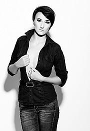Radostina Ivanova model (модел). Photoshoot of model Radostina Ivanova demonstrating Fashion Modeling.Fashion Modeling Photo #73350