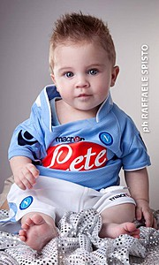Raffaele Spisto photographer (fotografo). Work by photographer Raffaele Spisto demonstrating Baby Photography.Baby Photography Photo #123483
