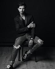 Rahul Datta Model