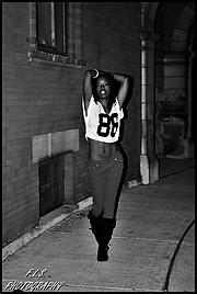 Rakia Powell model. Photoshoot of model Rakia Powell demonstrating Fashion Modeling.Fashion Modeling Photo #102605