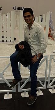 Ramez Helmy Model