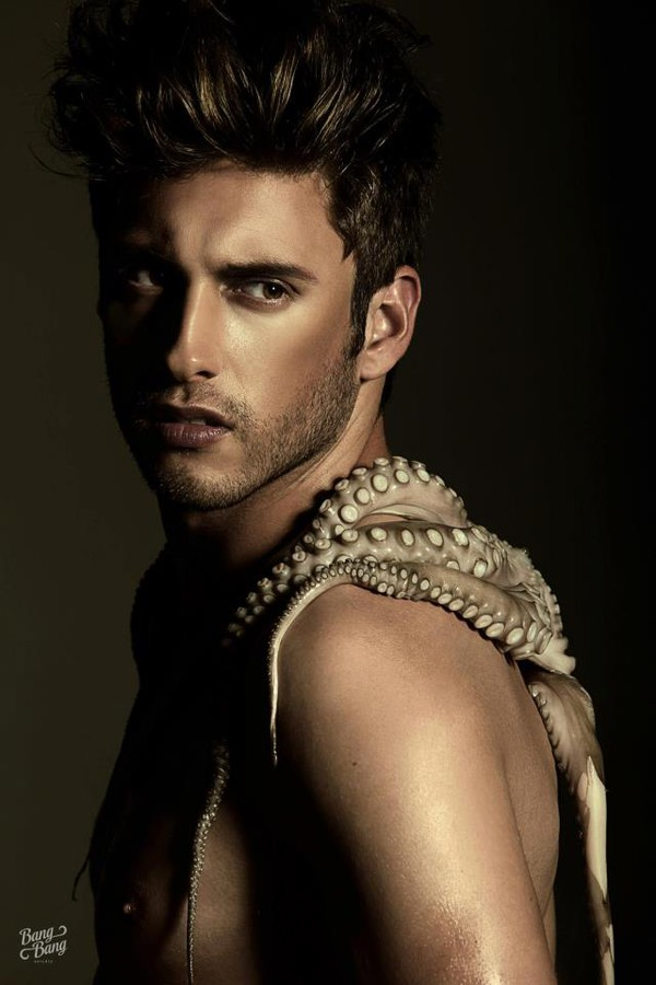 Ramiro Lozano Model
