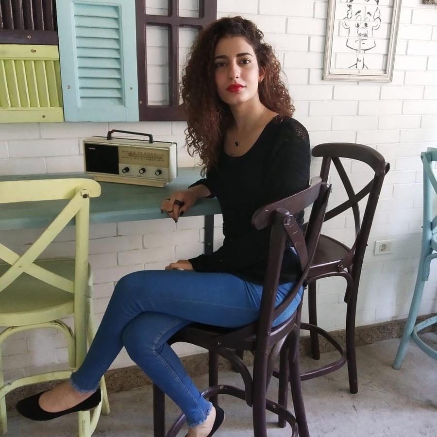 Randa Tarek Model