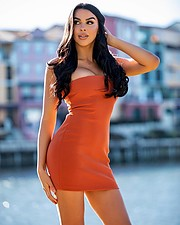 Raquel Petit model. Photoshoot of model Raquel Petit demonstrating Fashion Modeling.Fashion Modeling Photo #227477