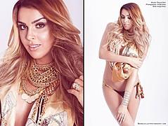 Raquel Petit model. Photoshoot of model Raquel Petit demonstrating Face Modeling.Face Modeling Photo #78710